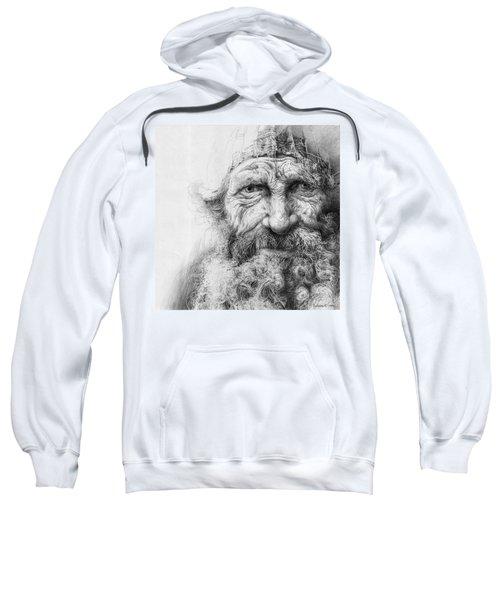 Adam. Series Forefathers Sweatshirt