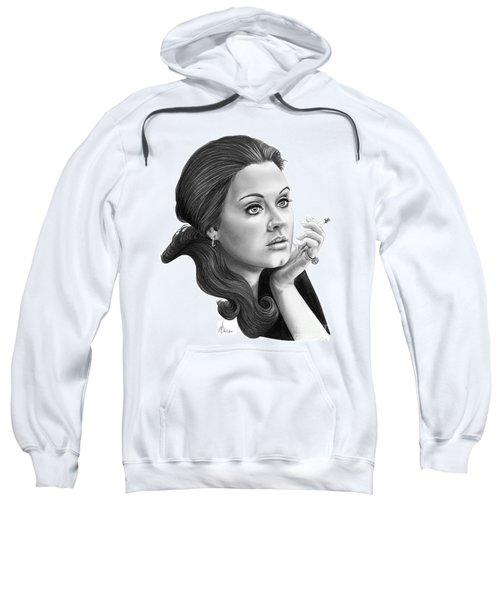Adele Sweatshirt by Murphy Elliott
