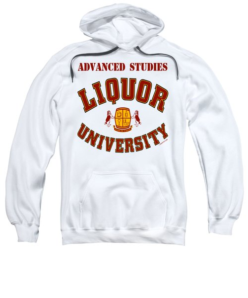 Advanced Studies Sweatshirt