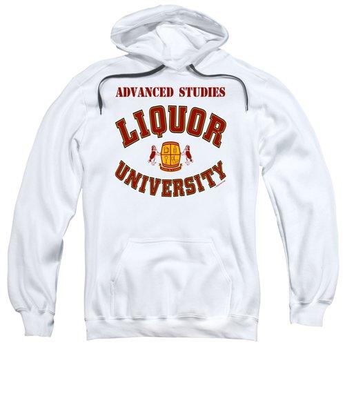 Advanced Studies Sweatshirt