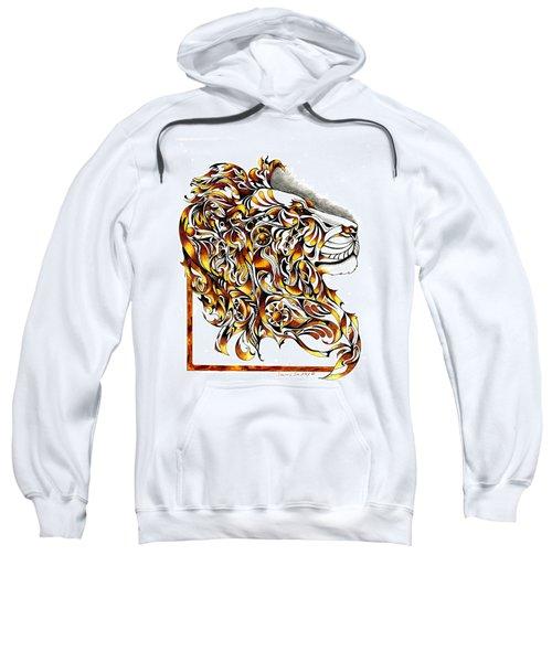 African Spirit Sweatshirt