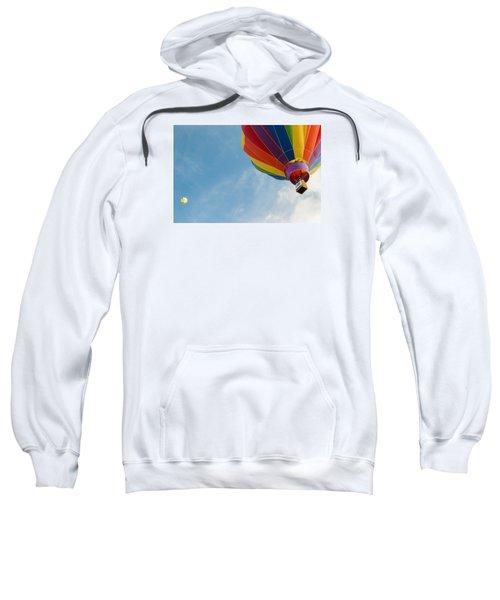 After Liftoff Sweatshirt
