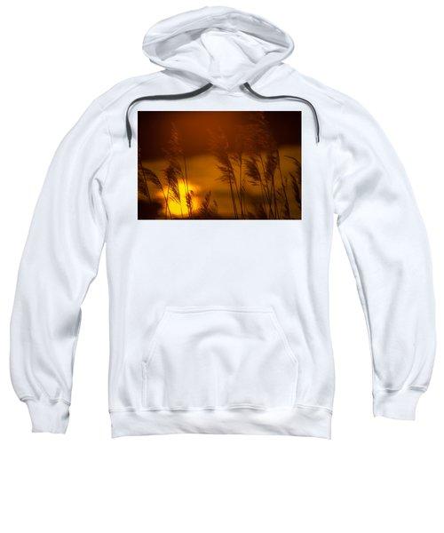 Brome On The Platte Sweatshirt