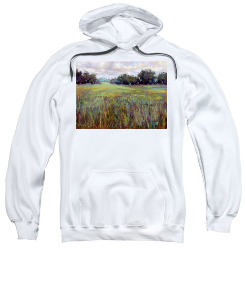 Afternoon Serenity Sweatshirt