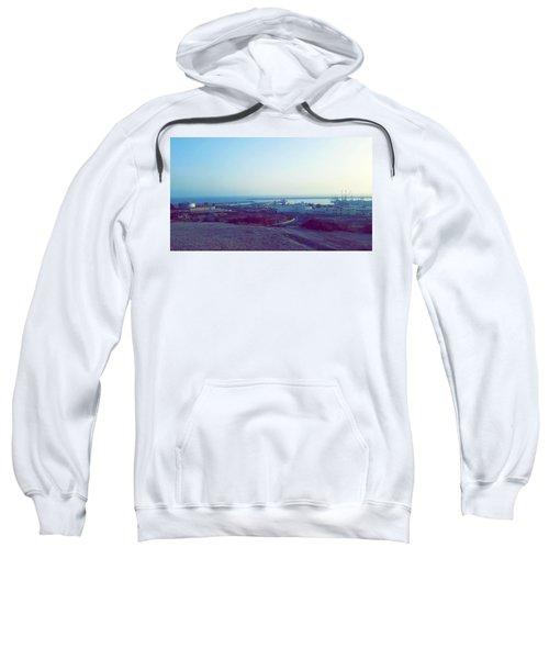 Agadir Nature Sweatshirt