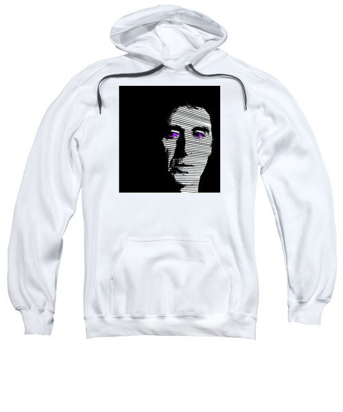 Al Pacino Sweatshirt by Emme Pons