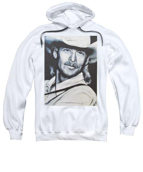 Alan Jackson - In The Real World Sweatshirt