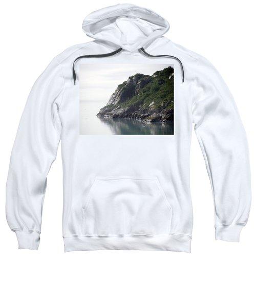 Alaska Coast Sweatshirt