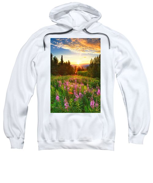 Alaska Field Sweatshirt