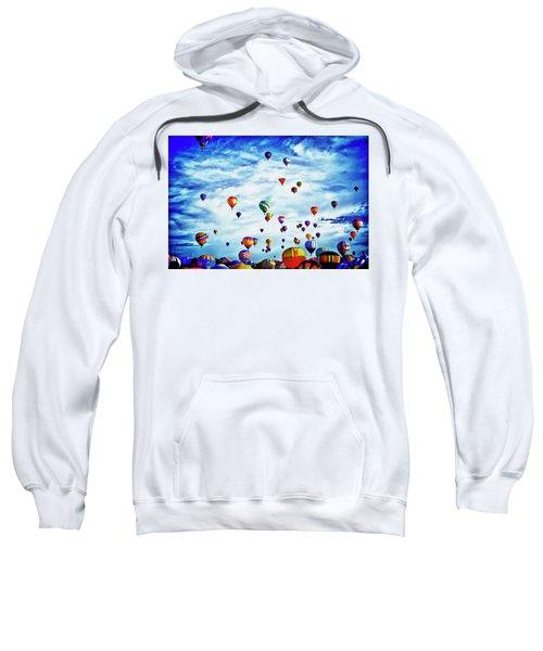 Albuquerque Blues Sweatshirt