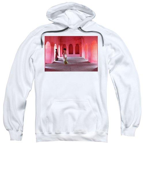 Alcoves Sweatshirt