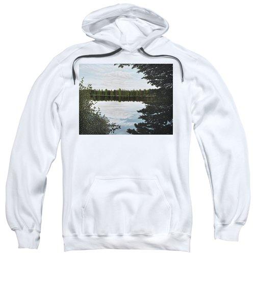 Algonquin Park Sweatshirt