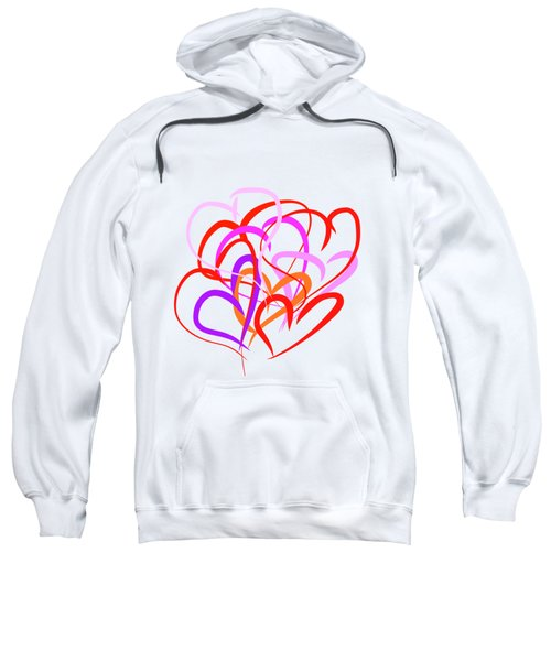 All About Love Sweatshirt
