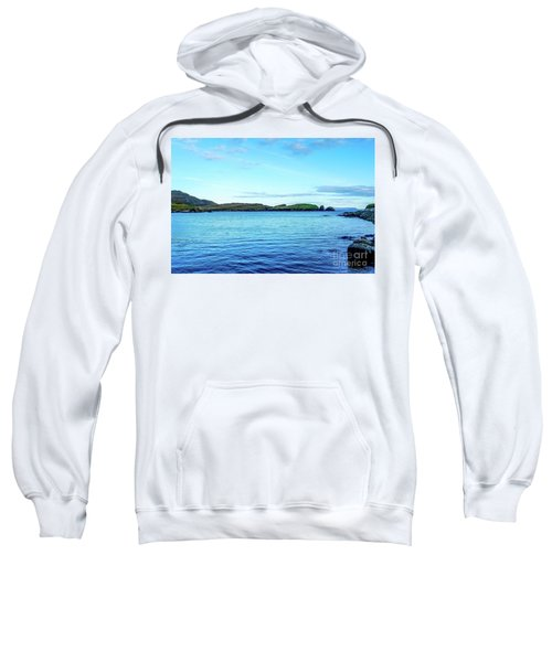 All Its Splendor Sweatshirt