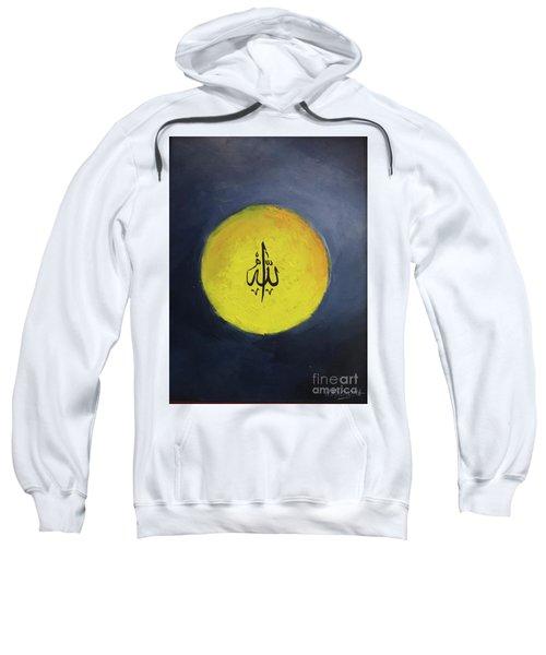 Allah-3 Sweatshirt