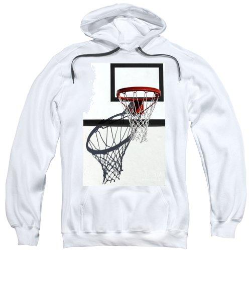Alley Hoop Sweatshirt