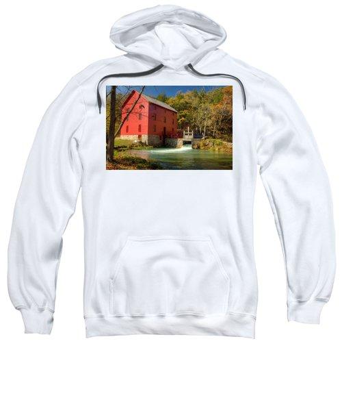 Alley Mill Sweatshirt