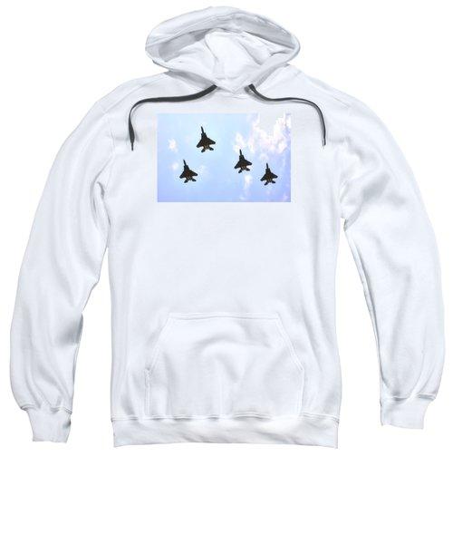 Allstate 400 Salute 21361 Sweatshirt