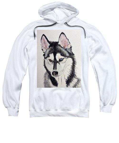 Almost Wild Sweatshirt