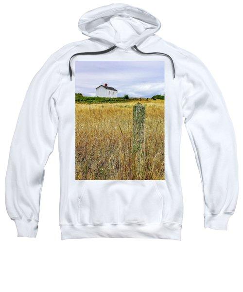 Alone Sweatshirt