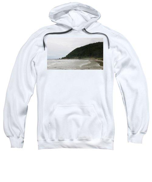 Along The Oregon Coast - 4 Sweatshirt