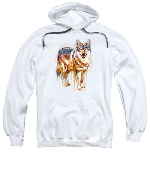 Alpha Wolf Sweatshirt