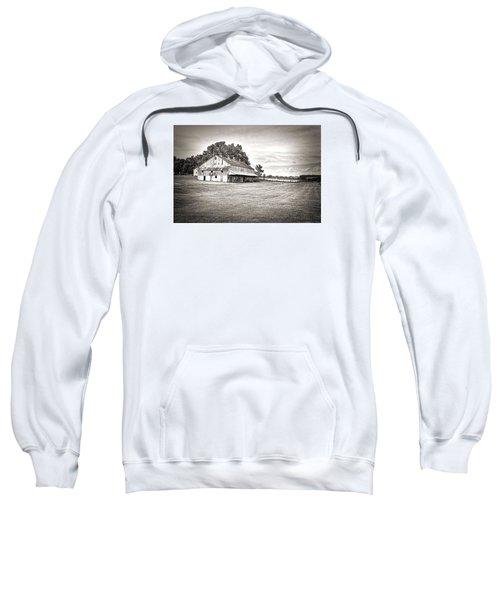 Amana Colonies Farm House Sweatshirt