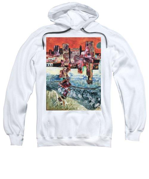 Amazing Places Sweatshirt