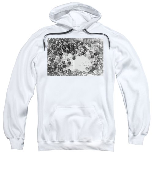 Amber #0502 Bw Sweatshirt