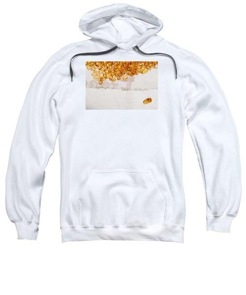 Amber #7863 Sweatshirt