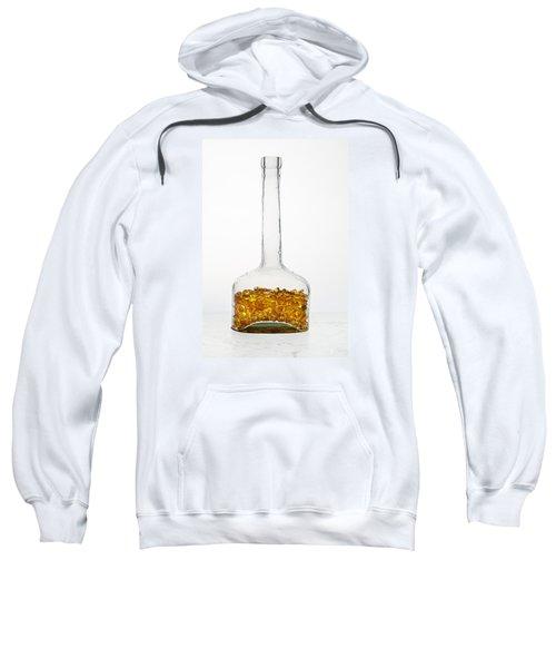 Amber #8198 Sweatshirt