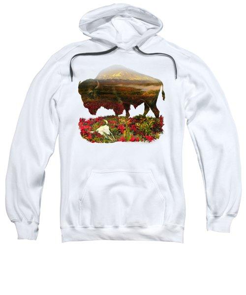 American Buffalo Sweatshirt