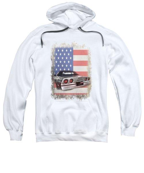 American Dream Machine Sweatshirt
