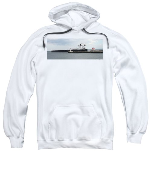 American Integrity Ship Sweatshirt
