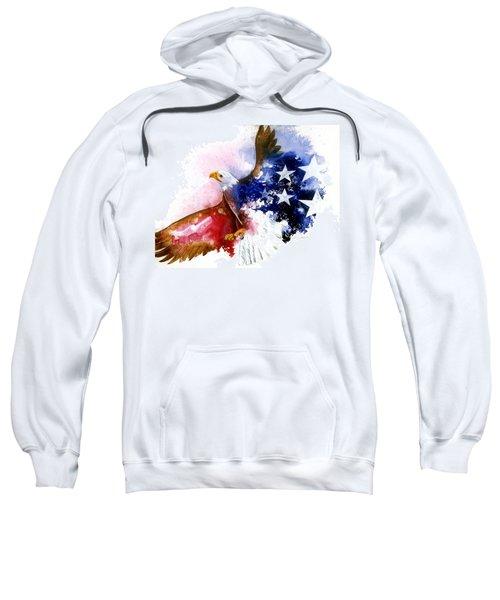 American Spirit Sweatshirt