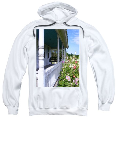Amish Porch Sweatshirt