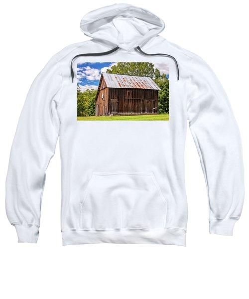An American Barn 2 Sweatshirt