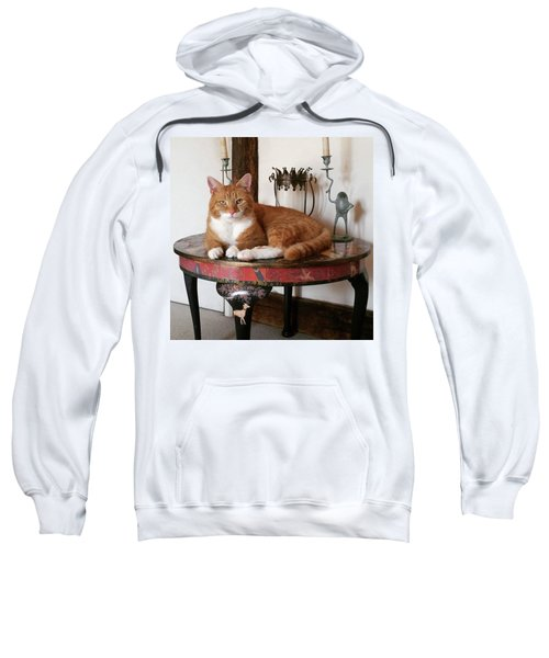 His Highness Sweatshirt