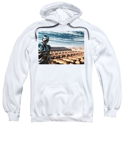 An Untitled Future Sweatshirt