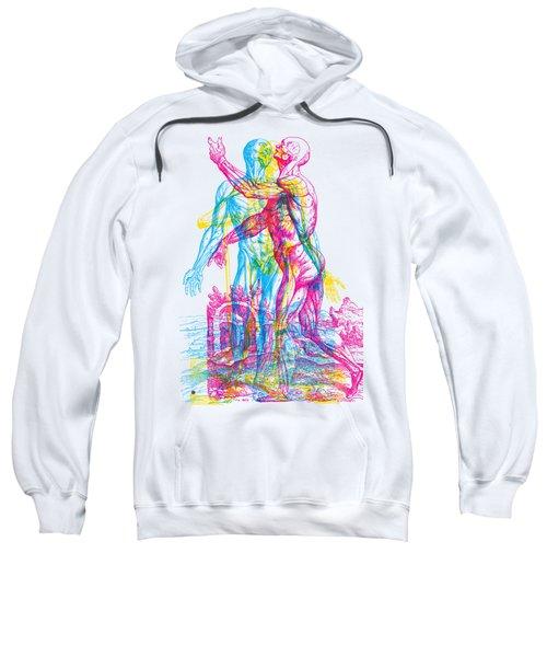 Andreae Skeleton  Sweatshirt