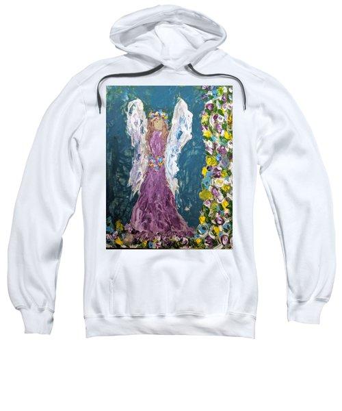 Angel Diva Sweatshirt