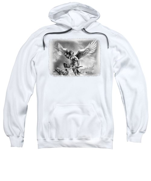 Angel Warrior Sweatshirt