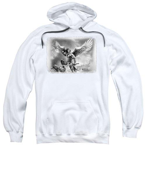Angel Warrior Sweatshirt