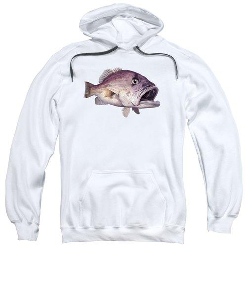 Angry Dhufish Sweatshirt