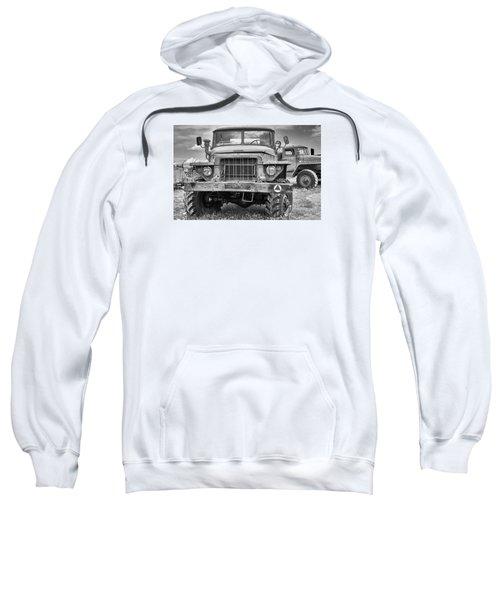 Angry Grandpa Sweatshirt
