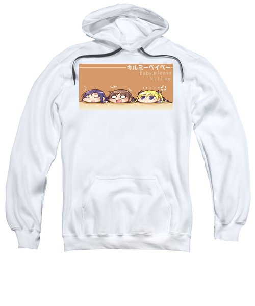 Anime Sweatshirt