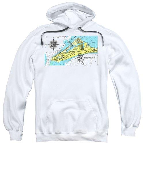 Anna Maria Island Sweatshirt