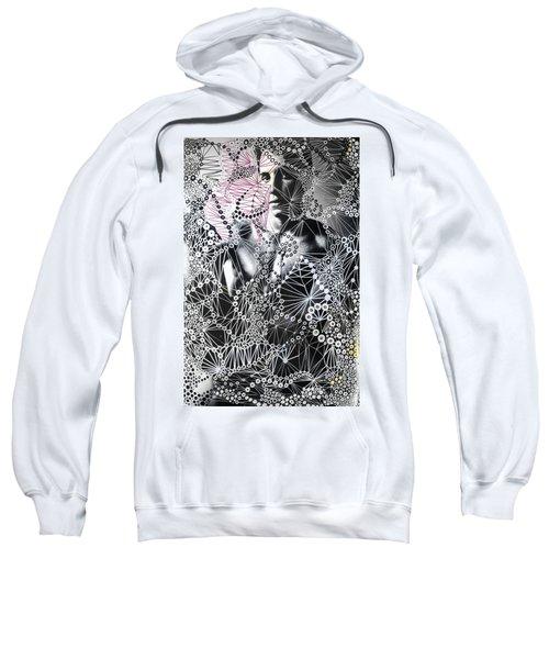Annihilation Conversion Of The Self Sweatshirt