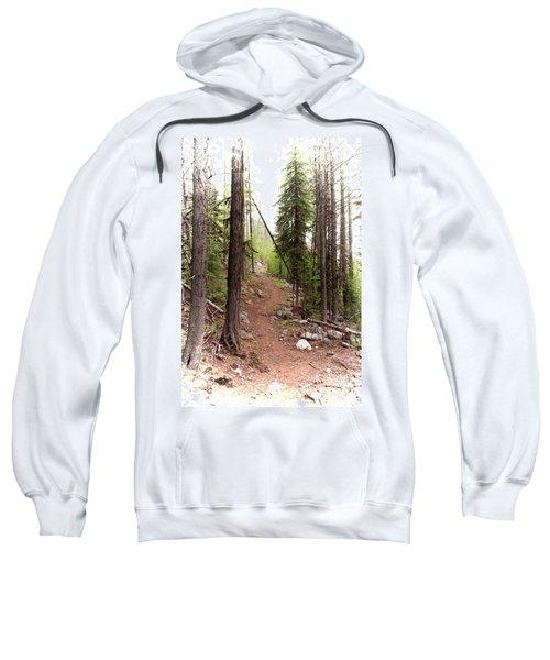 Another Way Sweatshirt