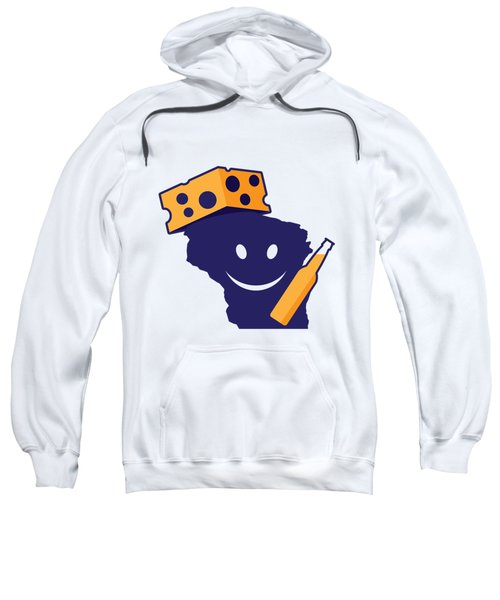 Another Wisconsin Tailgator Sweatshirt